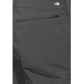 The North Face Exploration Convertible Pants Men Long Asphalt Grey